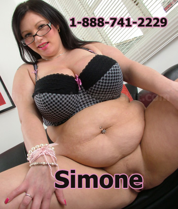 bbw fat girl phone sex